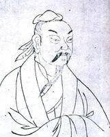 Zhuang Zhou 莊周