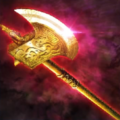 Gold Axe - RTKXIII DLC