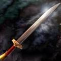 Gu-ding Blade - RTKXIII