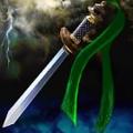 Sword of Heaven - RTKXIII