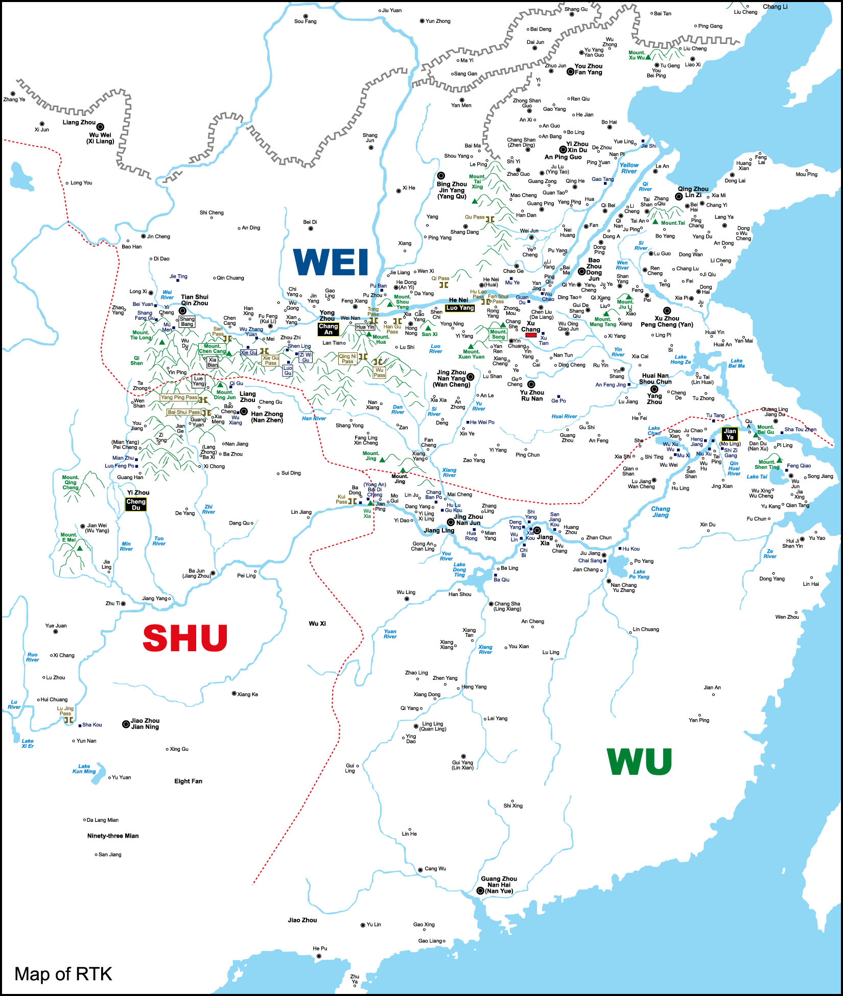 an analysis of the romance of the three kingdoms in ancient china How do i evaluate sun quan of the three kingdoms  in the romance of three kingdoms,  the three kingdoms period in ancient china:.