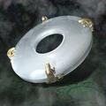 White Gem Disc - RTKXIII