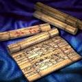 Bamboo Slips - RTKXIII