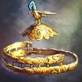 Golden Crown of the Aerie - RTKXIII