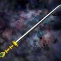 Sword of Sovereignty - RTKXIII