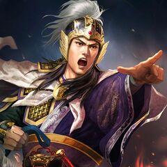 Zhou Yu