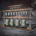 Shifu Bells - RTKXIII
