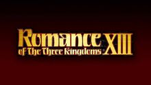 RTKXIII logo (English)