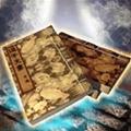Book of Heavenly Evasions - RTKXIII