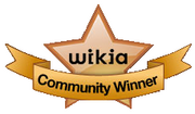 Community Winner Star2