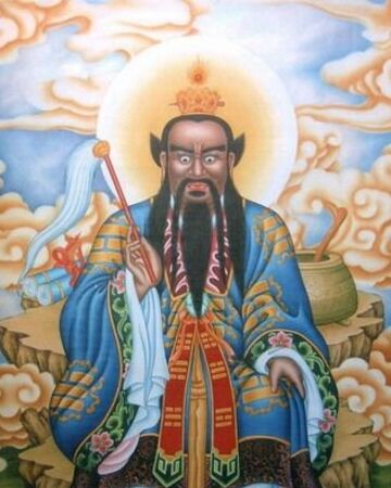 Image result for zhang daoling