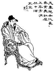 Kong Rong - Qing ZQ-SGYY