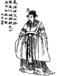 Yuan Shao - Qing ZQ-SGYY