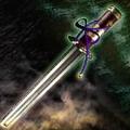 Iron Whip - RTKXIII