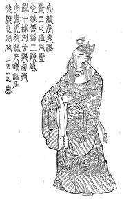 Liu Bei - Qing SGYY