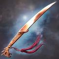 Bronze Horse Sword - RTKXIII