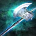 Silver Axe - RTKXIII DLC