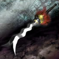 Serpent Blade - RTKXIII