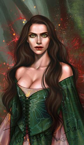 Morgana0anagrom
