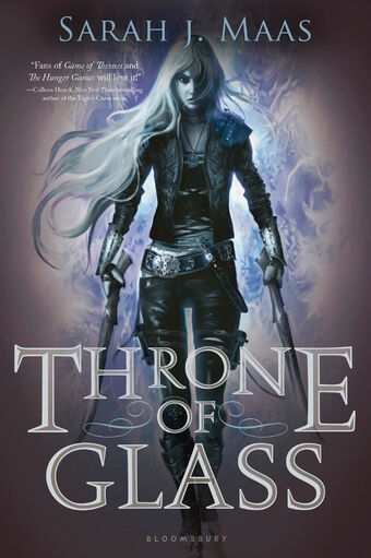 Throne of Glass Throne of Glass Wiki