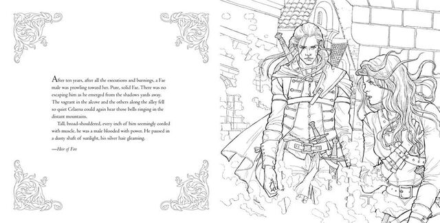 File:Throne of Glass Coloring Book - Heir of Fire.jpg