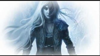 Throne of Glass by Sarah J.Maas - book trailer