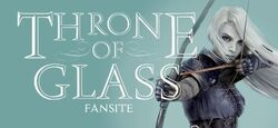 Throne of Glass Fansite