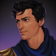Portrait of Dorian - ToD