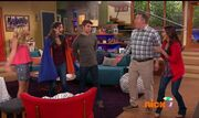 Thundermans Congratulate Phoebe