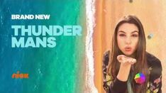 "The Thundermans - ""Come What Mayhem"" Promo"