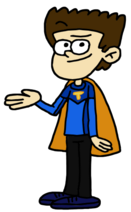 Max Thunderman