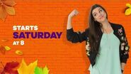 """Sat, Nov 18th Night of Premieres w all new """"The Thundermans"""" & """"School of Rock""""!"""