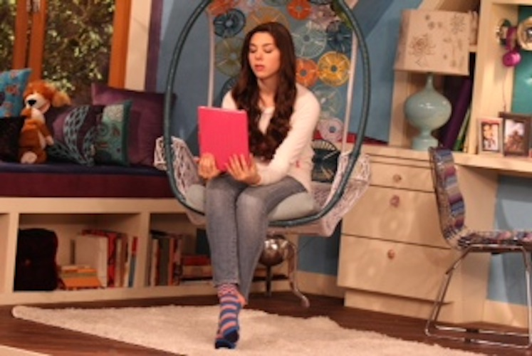 The Thundermans Phoebe Room