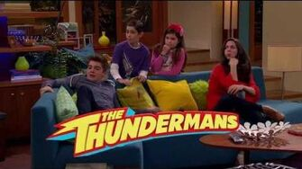 The Thundermans Brand New Show on Nickelodeon in HD 1080p