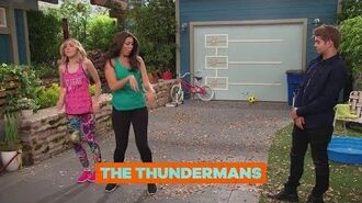 "The Thundermans - ""Rhythm n' Shoes"" Promo HD"