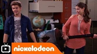 The Thundermans - Secret Lair - Nickelodeon UK