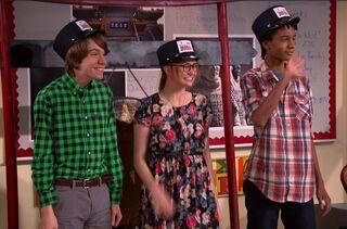 Sarah's Group