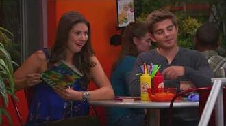 "The Thundermans - ""Can't Hardly Date"" Promo HD"