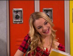 Sabrina Busted