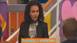 Daniella Perkins Special Guest Star - The Thundermans ⚡️
