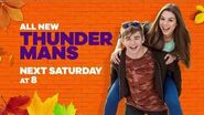 """The Thundermans - """"Save the Past Dance"""" Promo"""