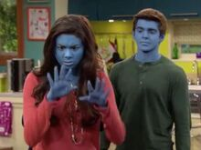 Maxthundermanandphoebethundermanblue