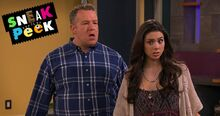 Stealing-Home-The-Pizza-Thief-The-Thundermans-New-Episode-Sneak-Peek-Preview-Nickelodeon-USA-Nick-Com-324-Hank-And-Phoebe-Thunderman-Chris-Tallman-Kira-Kosarin