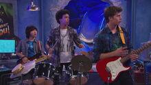 Max's band