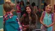 Phoebe, Cherry and Cole