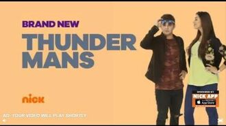 """Super Dupers"" Official Promo - The Thundermans"