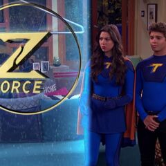 The Z-Force