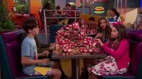 "The Thundermans - ""Cookie Mistake"" Promo HD"