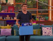 Max Carries Electress Box