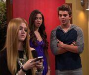 Tara, Max and Phoebe